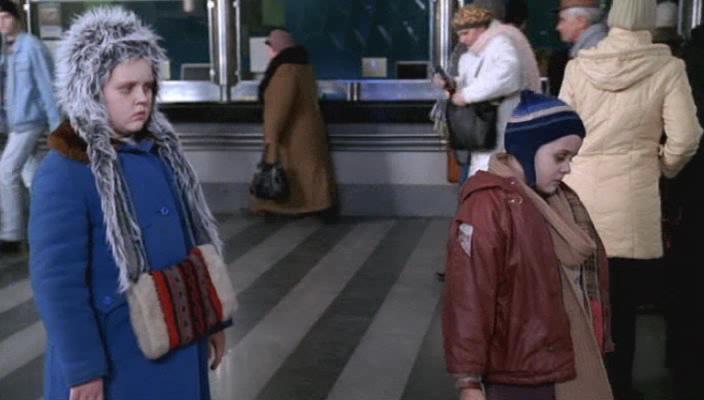 Мелодия для шарманки - Melodiya dlya sharmanki