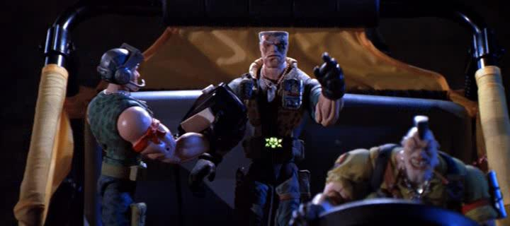 ��������� - Small Soldiers