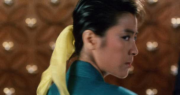Да, мадам! - Huang jia shi jie