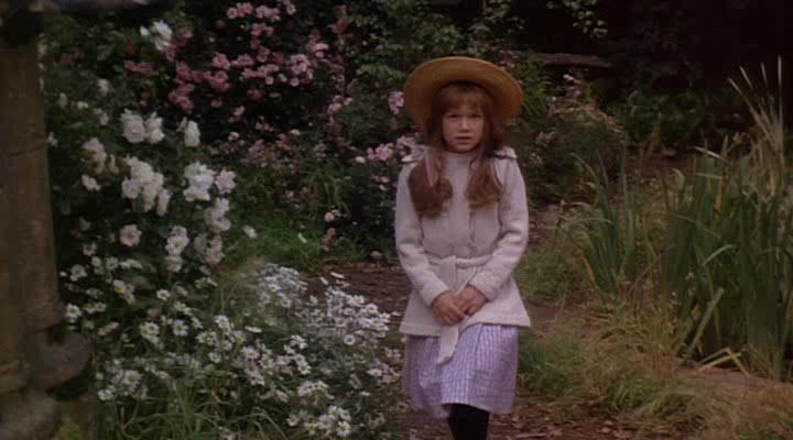 Таинственный сад - The Secret Garden