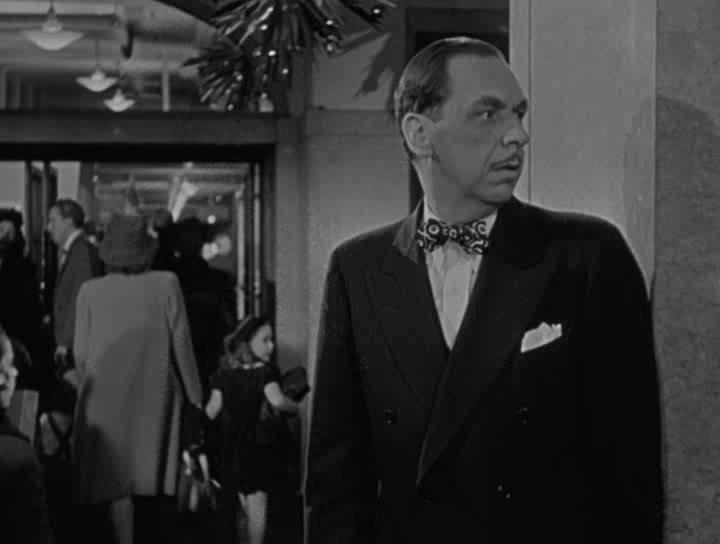 ���� �� 34-� ����� - Miracle on 34th Street