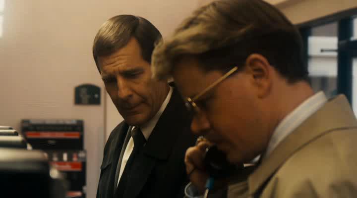 Информатор - The Informant!