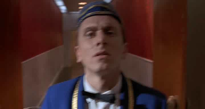 ������ ������� - Four Rooms