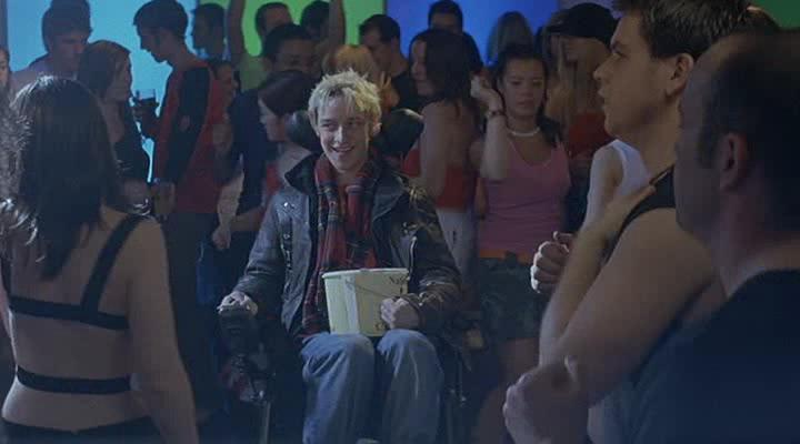 Внутри себя я танцую - Inside Im Dancing