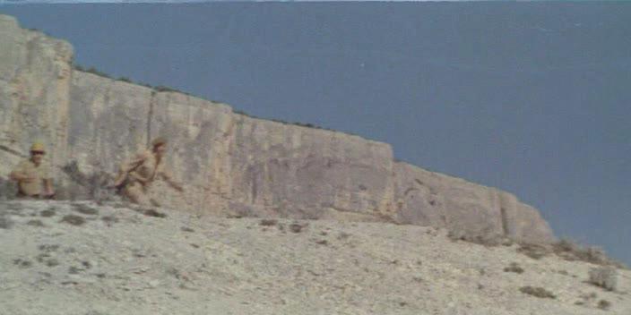 Сокровища пылающих скал - Sokrovischa pylayuschih skal