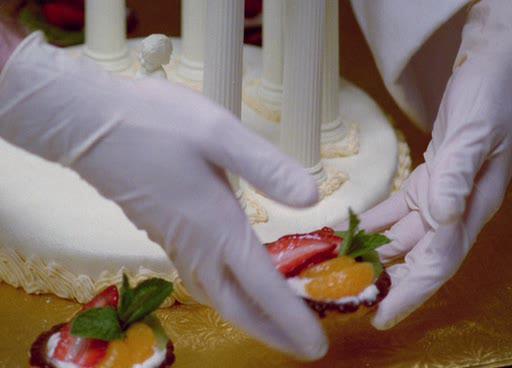 Судьба кондитера - Just Desserts