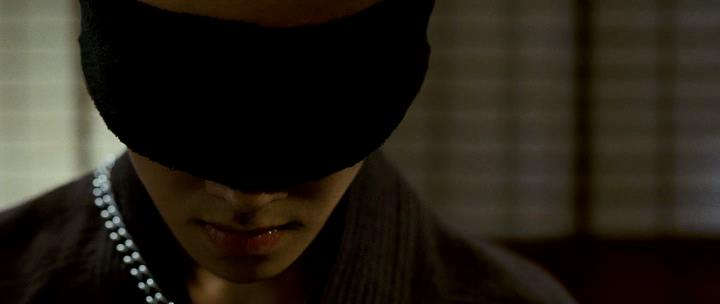 Ниндзя-убийца - Ninja Assassin