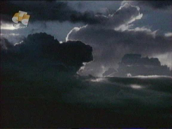 Погода Земли: Ветер - Weather of the Earth: the Wind