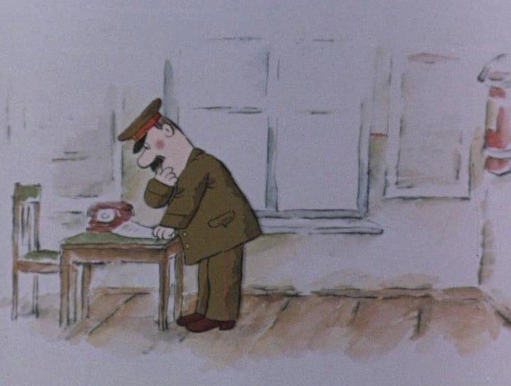 Про Сидорова Вову - Pro Sidorova Vovu