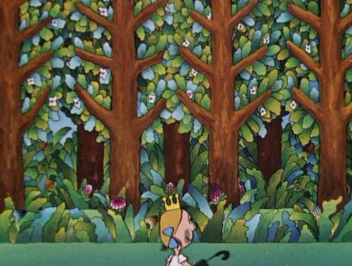 Принцесса и людоед - Printsessa i Lyudoed