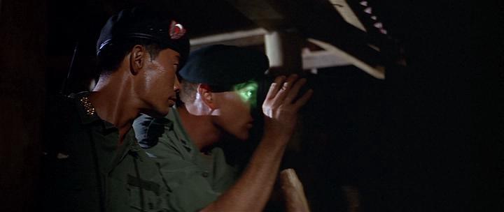 ������� ������ - The Green Berets