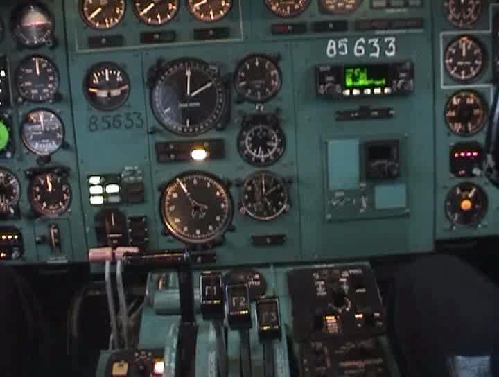 Полет на север - Polet na sever