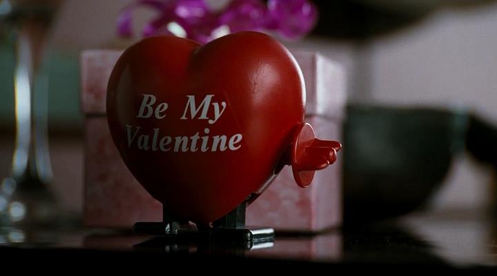 День Святого Валентина - Valentines Day