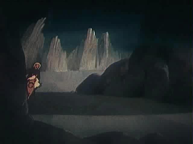 Волшебный клад - Volshebnyj klad