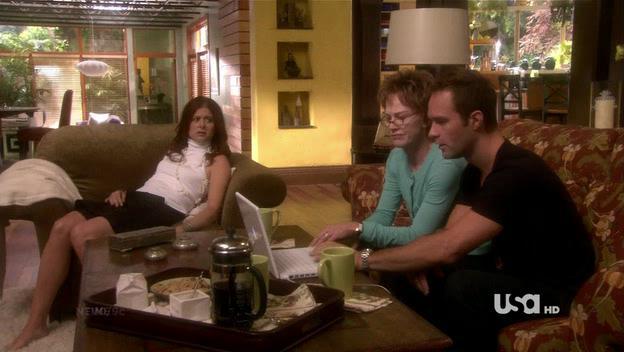Развод по-голливудски. Сезон 2 - The Starter Wife. Season II