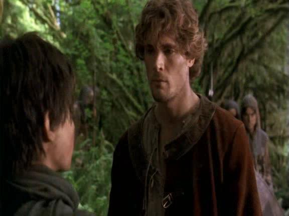 ������ ������� - Merlins Apprentice