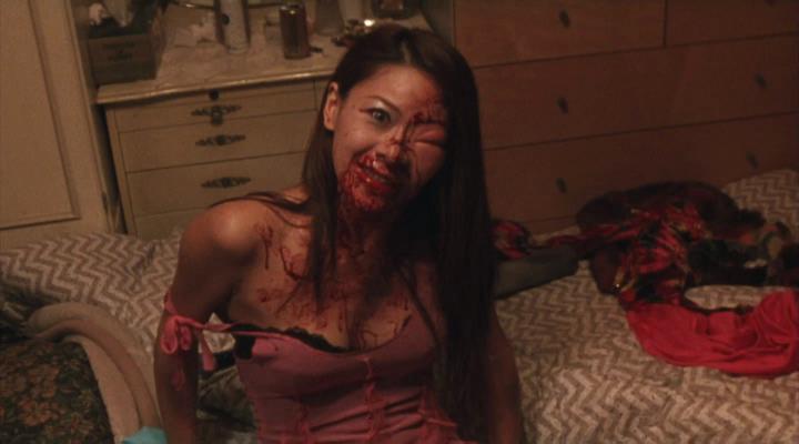 ���-������ - Ichi the Killer