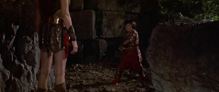 Рыжая Соня - Red Sonja