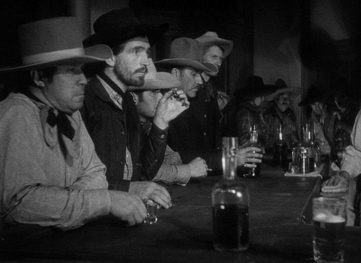 Дилижанс - Stagecoach
