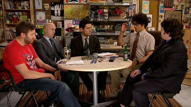 �������������. ����� 4 - The IT Crowd. Season IV
