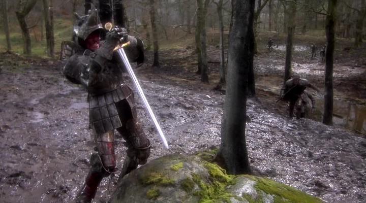 ���������� - Excalibur