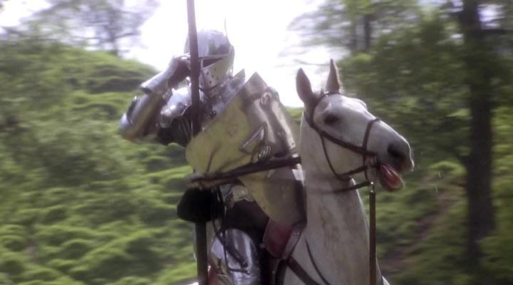 Экскалибур - Excalibur