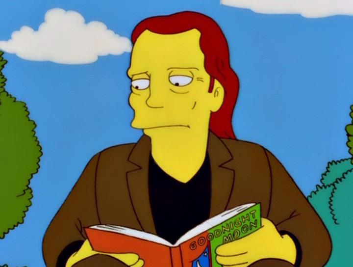 Симпсоны. Сезон 12 - The Simpsons. Season XII