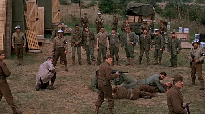������� ������ - The Dirty Dozen