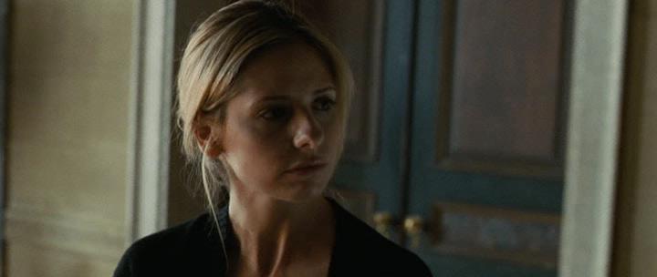 Вероника решает умереть - Veronika Decides to Die
