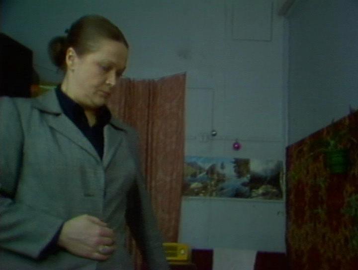 Хозяйка детского дома - Hozyayka detskogo doma