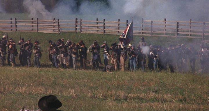 Геттисбург - Gettysburg