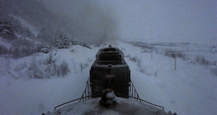 Поезд-беглец - Runaway Train