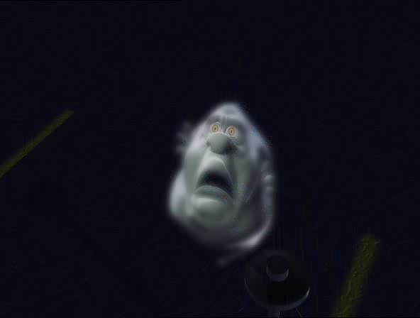 Каспер. Рождество призраков - Caspers Haunted Christmas