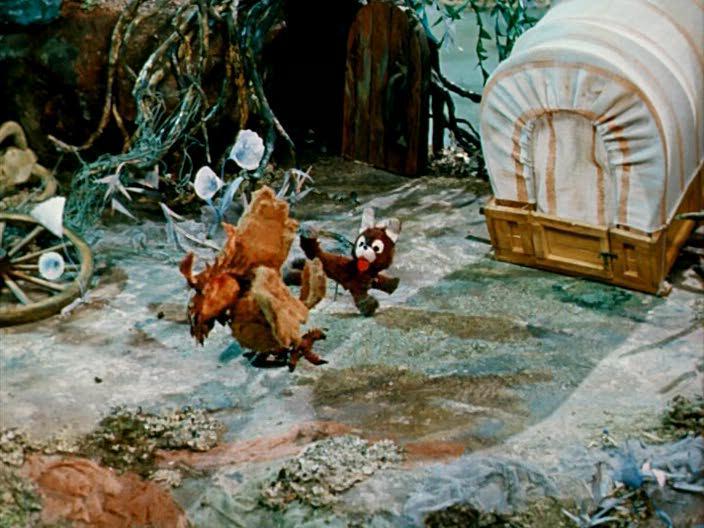Волшебник изумрудного города - Volshebnik izumrudnogo goroda