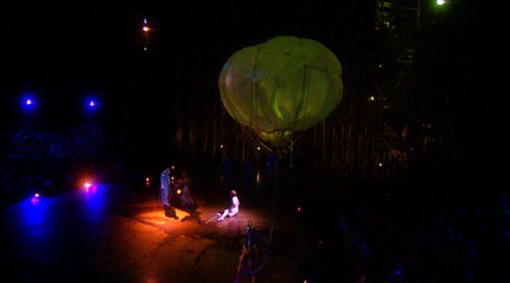 Цирк Дю Солей: Варекай - Cirque du Soleil: Varekai