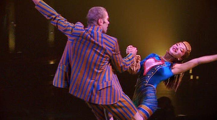 Цирк Дю Солей: Kooza - Cirque du Soleil: Kooza