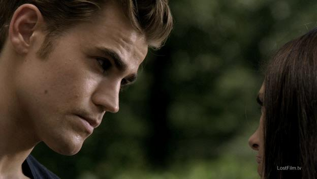 Дневники вампира. Сезон 2 - The Vampire Diaries. Season II
