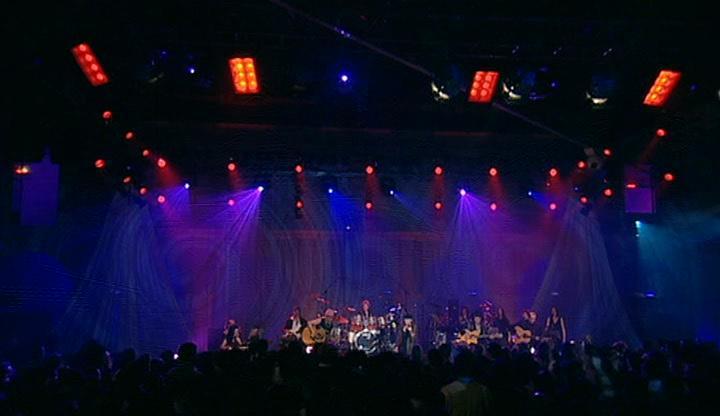 Scorpions - Acoustica (Live in Lisboa) - Scorpions - Acoustica