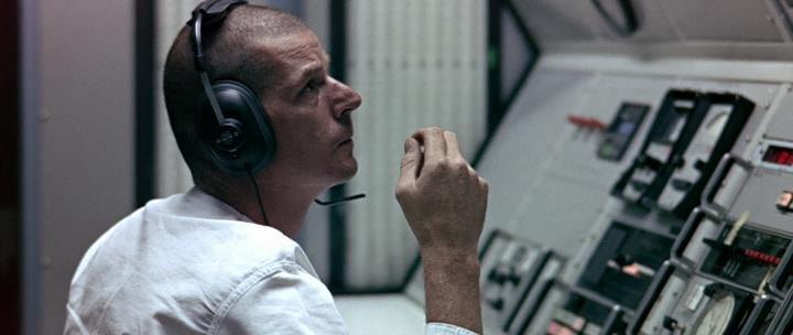 Галактика ТНХ-1138 (режиссерская версия) - THX 1138