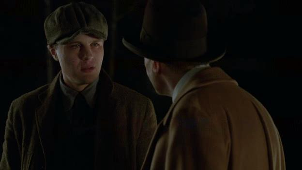 Подпольная империя - Boardwalk Empire