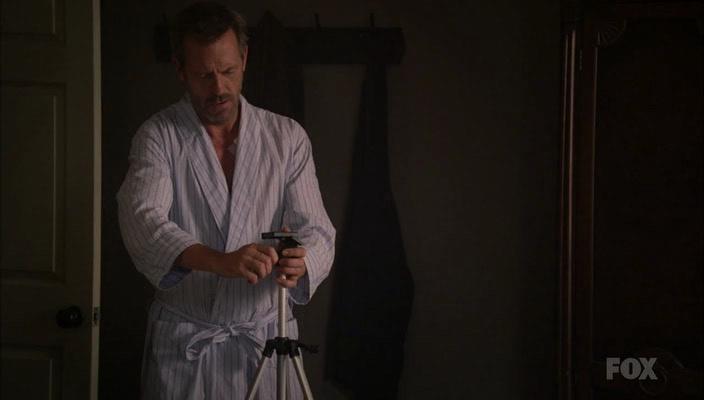Доктор Хаус. Сезон 7 - House M.D. Season VII