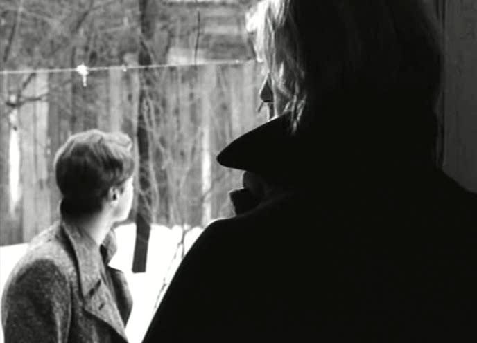 Долгое прощание - Dolgoe proshchanie