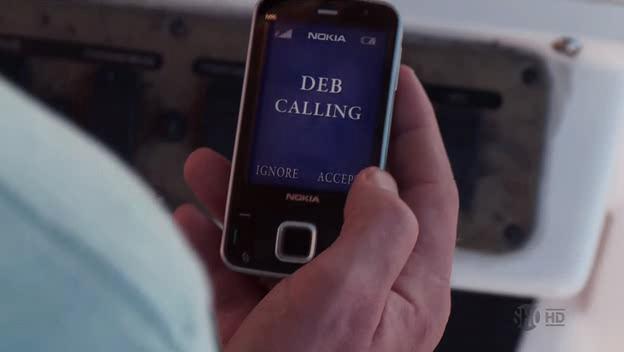 Правосудие Декстера. Сезон 5 - Dexter. Season V