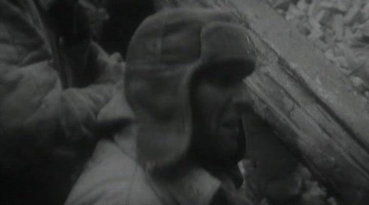 Двадцать дней без войны - Dvadtsat dney bez voyny