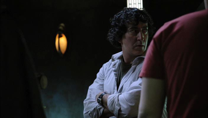 Звездные врата: Вселенная. Сезон 2 - SGU Stargate Universe.  Season II