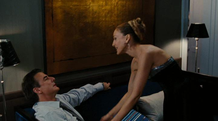 ���� � ������� ������ 2 - Sex and the City 2