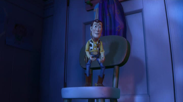 ������� �������: ������� ����� - Toy Story 3