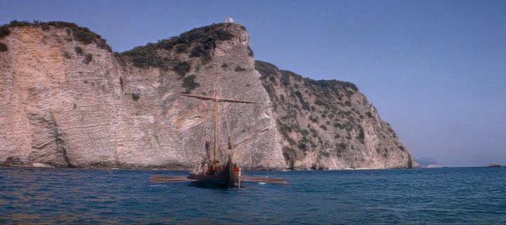 Корабли викингов - The Long Ships