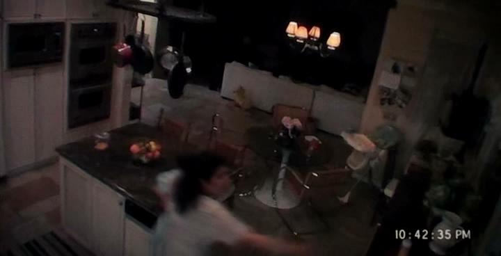 �������������� ������� 2 - Paranormal Activity 2