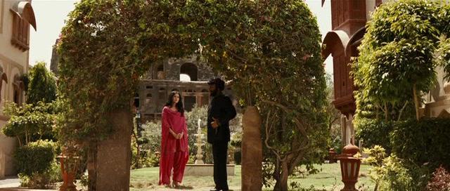 Мариголд: Путешествие в Индию - Marigold